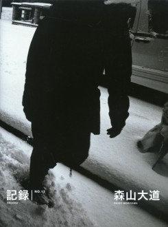 Daido Moriyama - Record 12