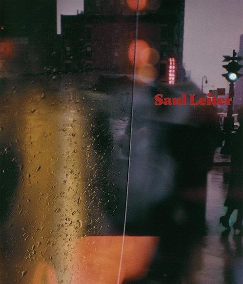 Saul Leiter - Retrospective