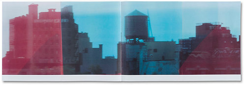 Takashi Homma - The Narcissisic City