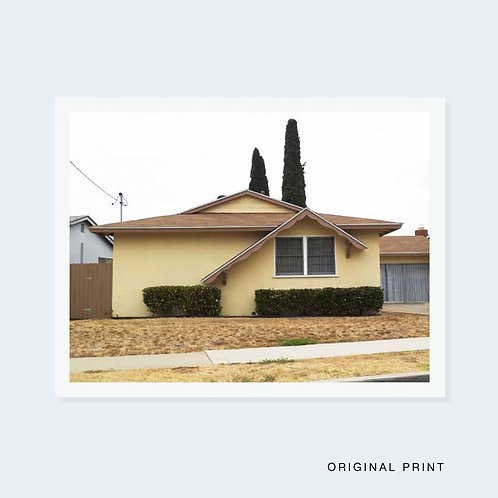 Michael Mulno | One Picture Book Two #7 : Residential Variations