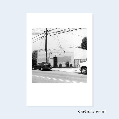 Mark Ruwedel | One Picture Book Two #5 - STUDIO E.R.