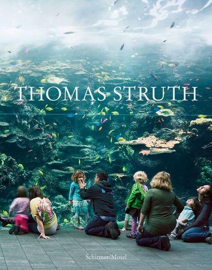 Thomas Struth - Figure Ground - Retrospective