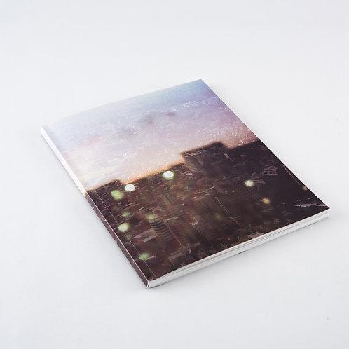 Imageless II - Li Yidi & Chen Miaona