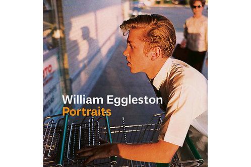 William Eggleston - Portaits