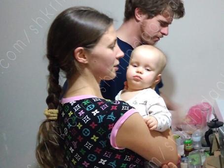 Сбору средств на лечение Оленьки почти год