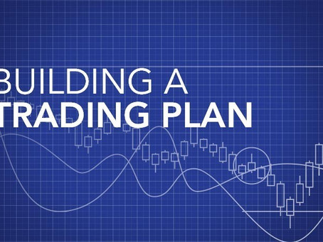 How to Develop a Trading Plan