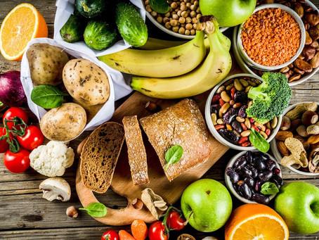 NEW EATING HABITS