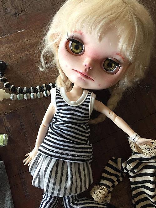Juice - blythe doll 11