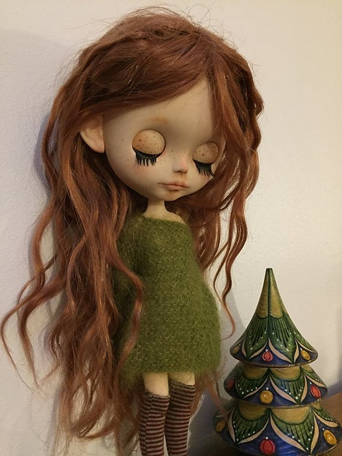 Cannelle - blythe doll 31