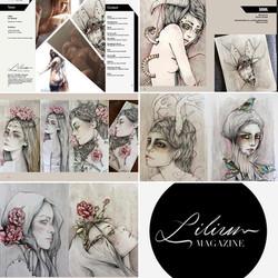 Lilium magazine