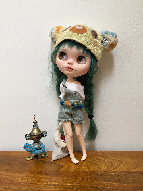 Max - blythe doll 60