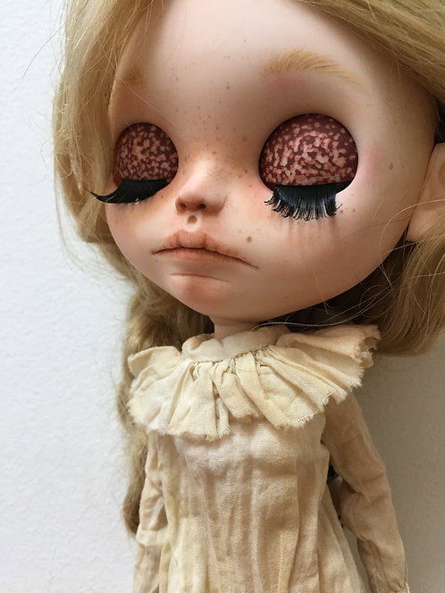 Lucie -  blythe doll 45