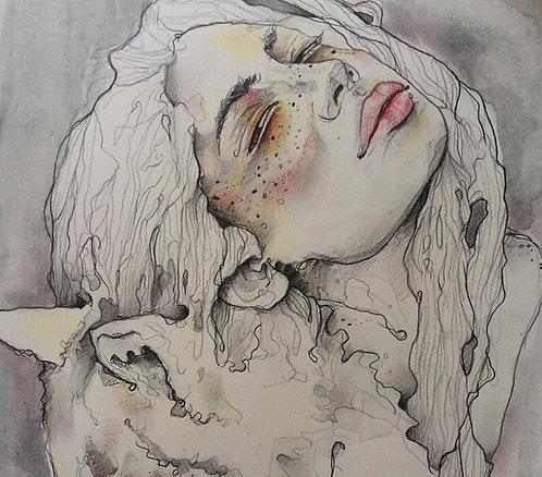 wolf lady*4