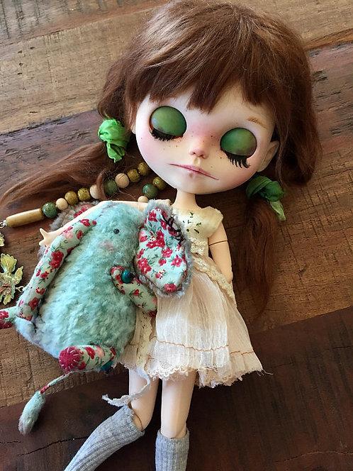 Chloé - blythe doll 21