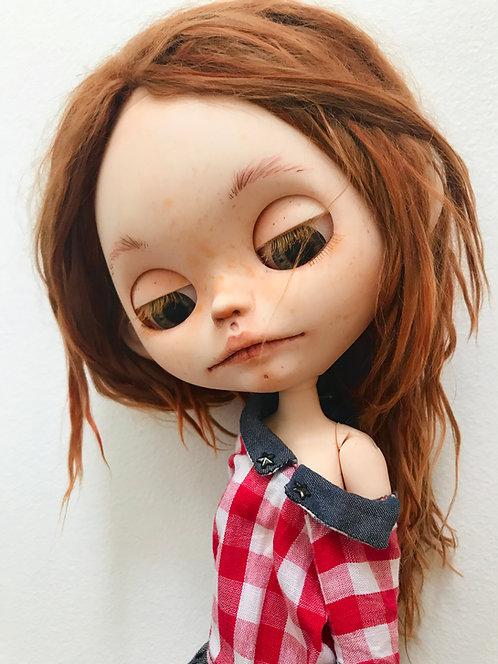 Lisbeth - blythe doll 63