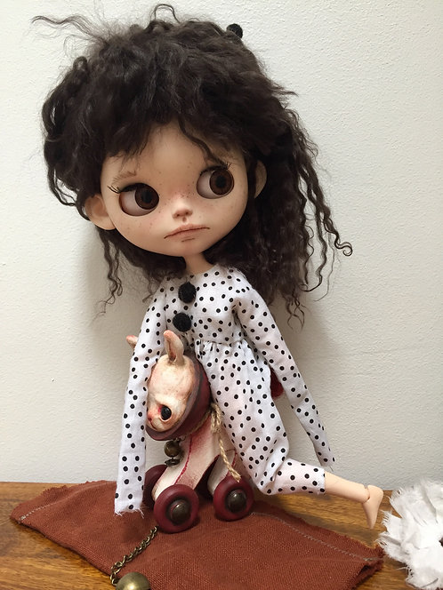 Special order - doll 42
