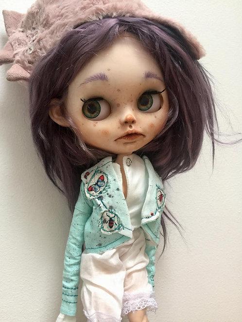 Augustine - blythe doll 73