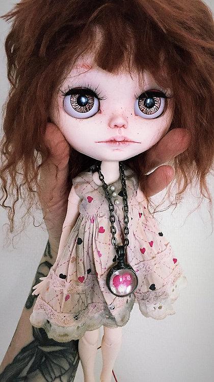 Ira - blythe doll 20
