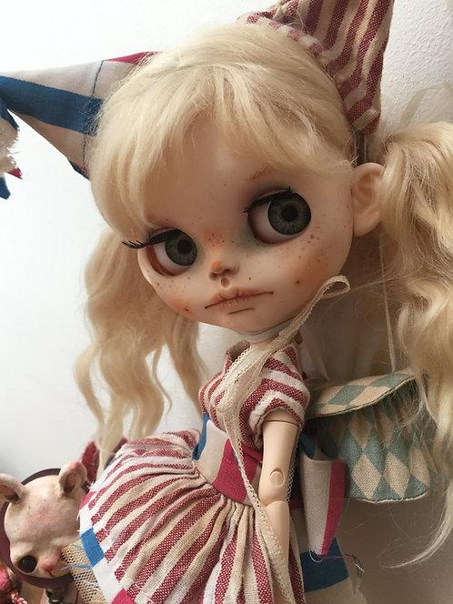 Luce - blythe doll 36