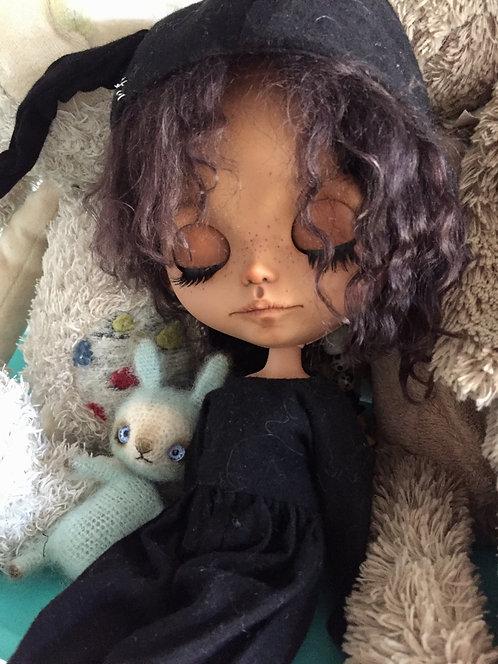 Zoé - blythe doll 41