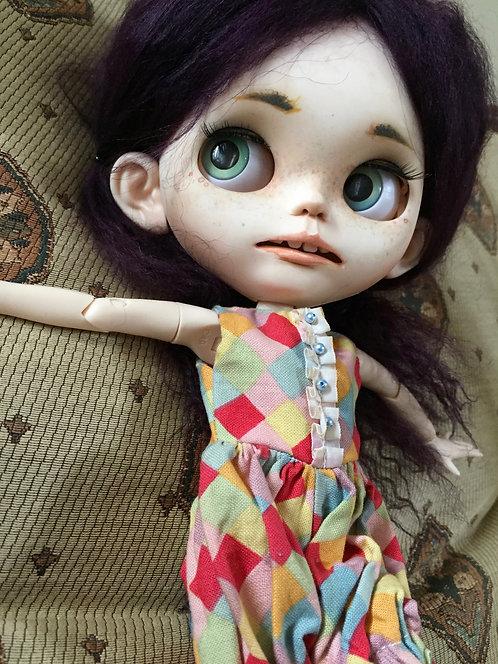 Colombine - blythe doll 6