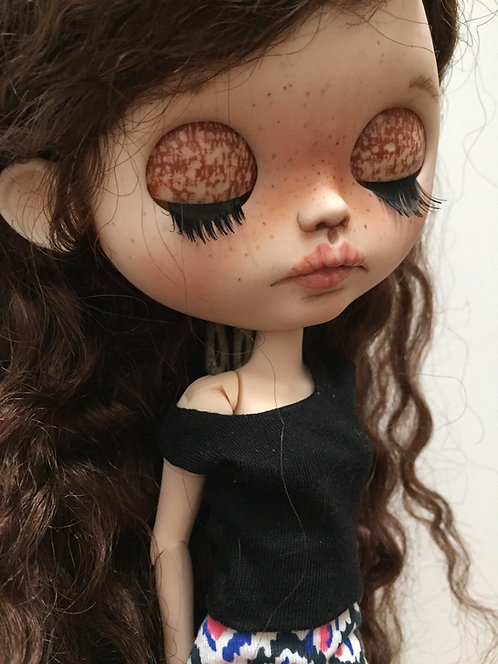 Octavia - blythe doll 38