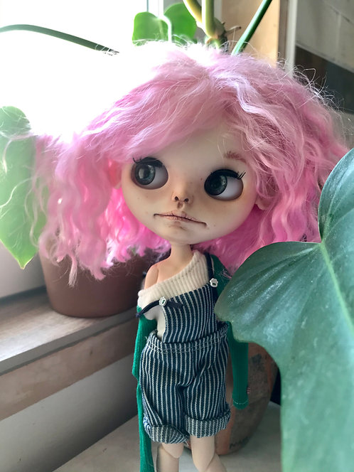 Noa - blythe doll 84