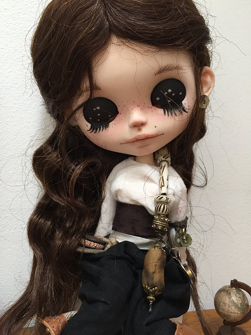 Charlotte - blythe doll 43