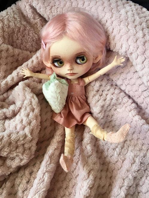 Rose - blythe doll 4
