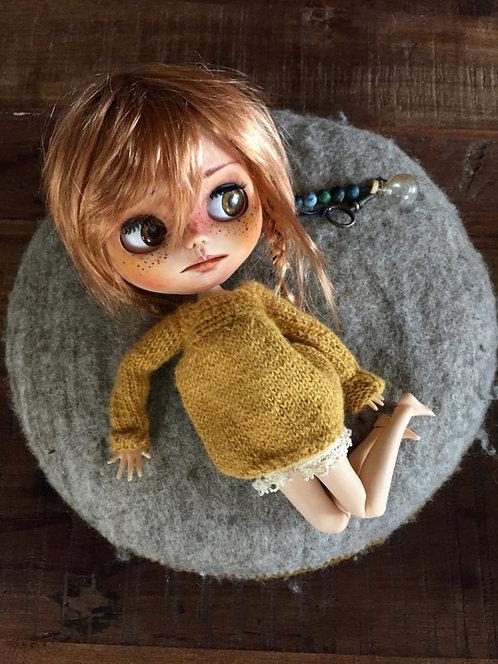 Séléne - blythe doll 1