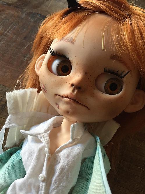 Clémentine - blythe doll 71
