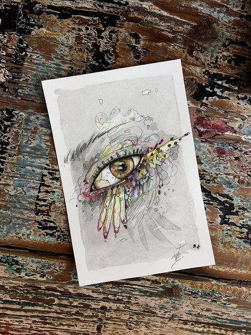 birdy's eye *4