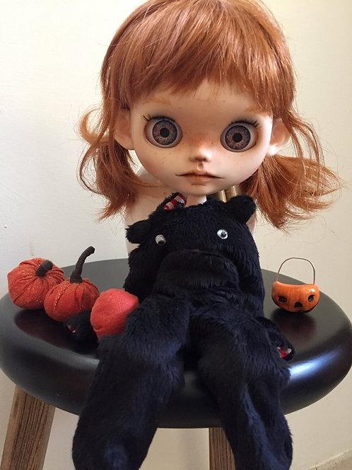 Capucine - blythe doll 29
