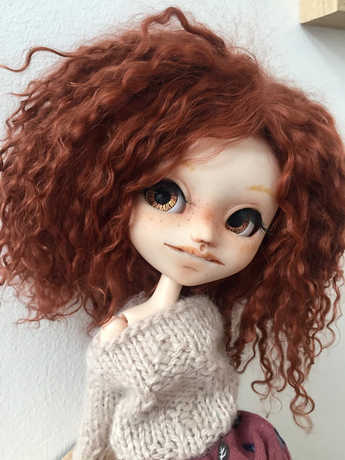 Anaïs - pullip doll 39