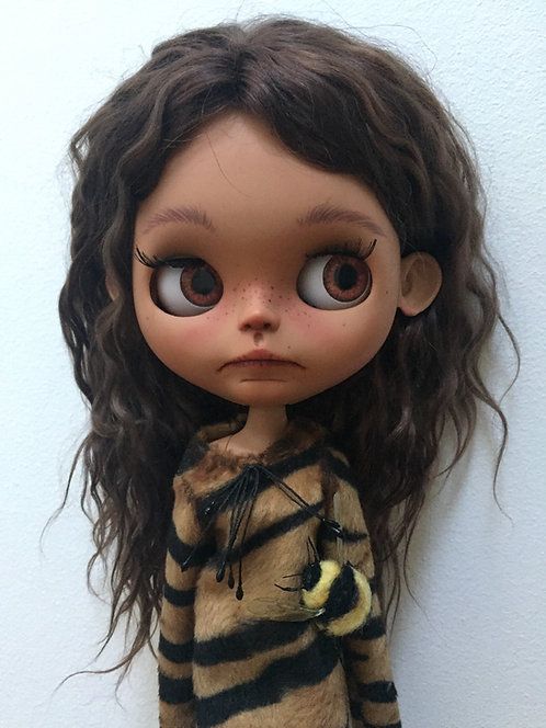 Mellona - blythe doll 56