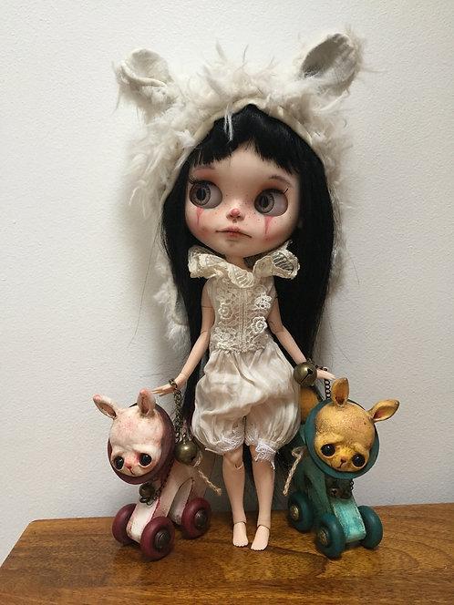 Petronille - blythe doll 57