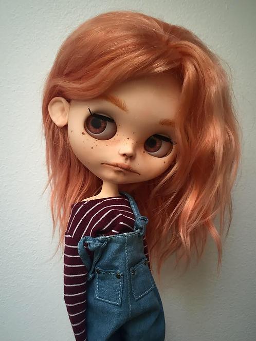 Gersande - blythe doll 52