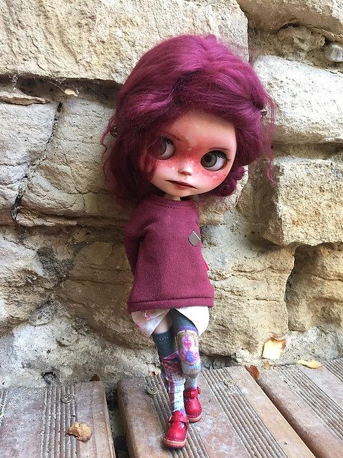 Garance - blythe doll 3