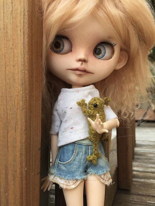 Sunny - blythe doll 26