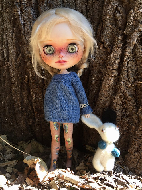 Alice - blythe doll 2