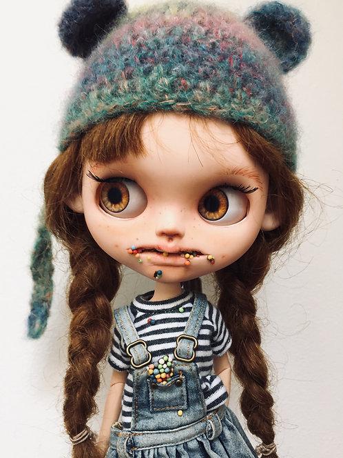 Ninon - blythe doll 54