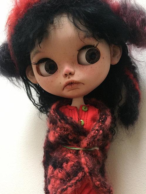 Maïwenn - blythe doll 53