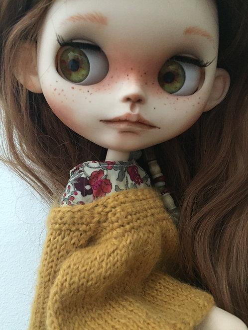 Coline - blythe doll 35