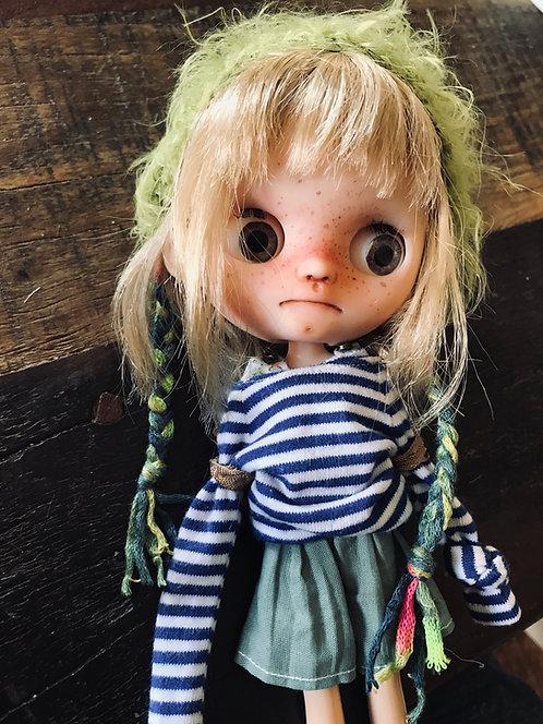 Abigail - middie blythe doll 62
