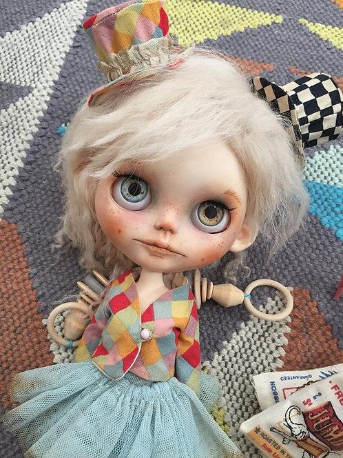 Annie - blythe doll 28