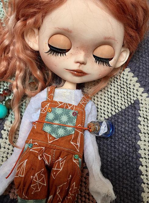 Miyu - blythe doll 12
