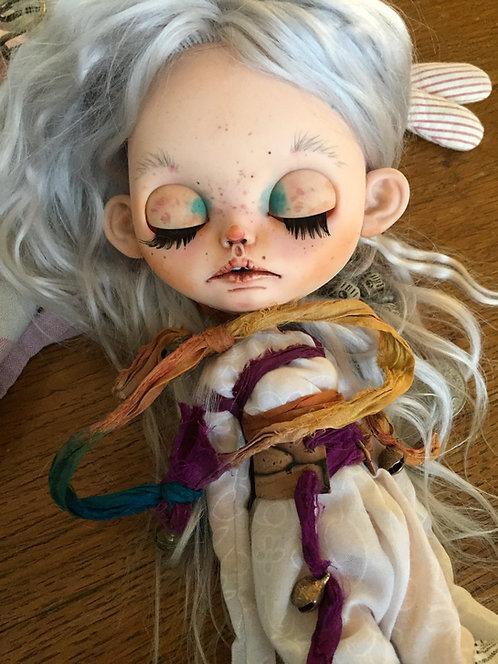 Mathilde - blythe doll 59