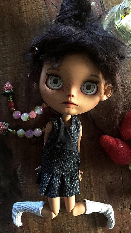 Nour - blythe doll 16