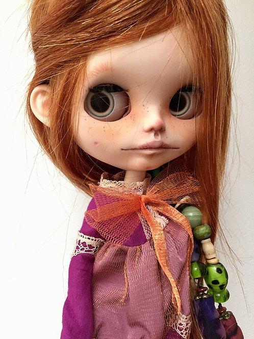 Sugar - blythe doll 32
