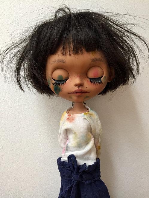 Betty - blythe doll 46